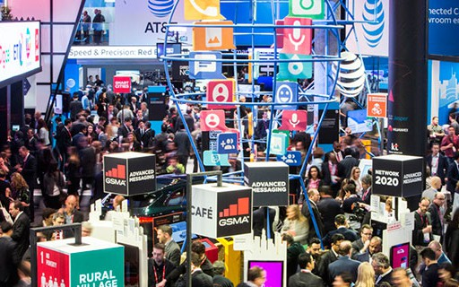 The Top Tech Conferences to Attend in 2019