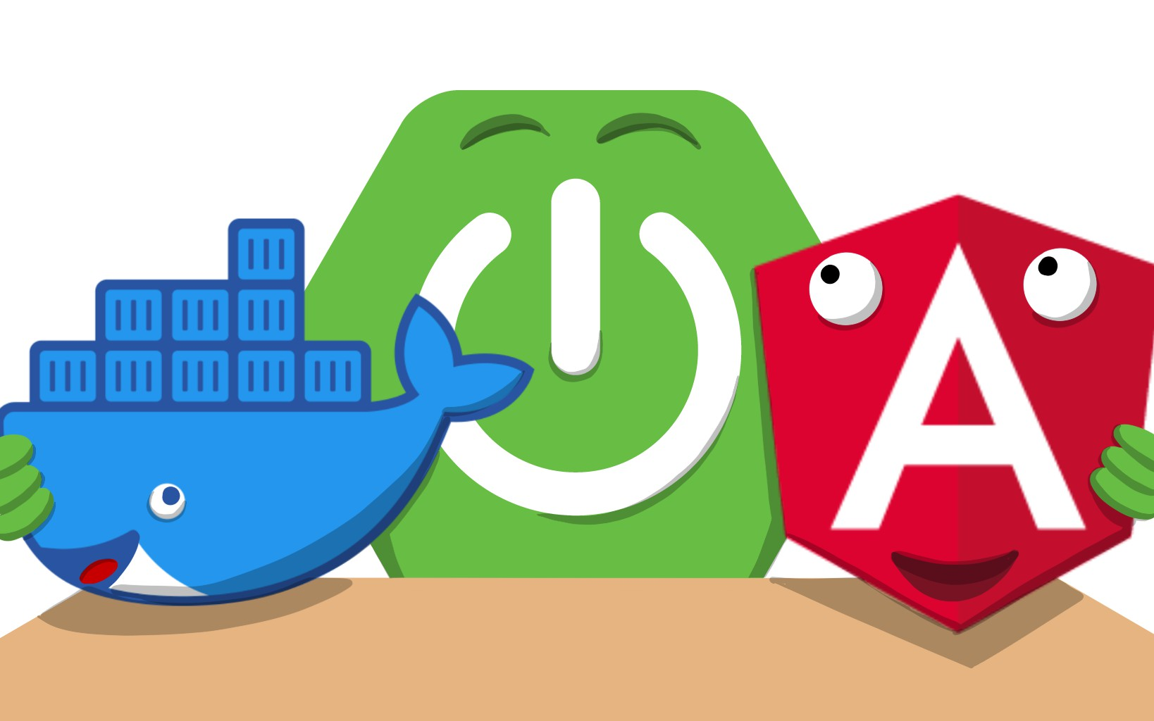 Angular, Docker, and Spring Boot: A Match Made in Heaven - RapidAPI