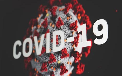 Polyglot COVID-19 Dashboard