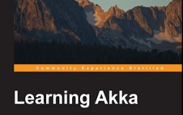 "Book Review: ""Learning Akka"" by Jason Goodwin"