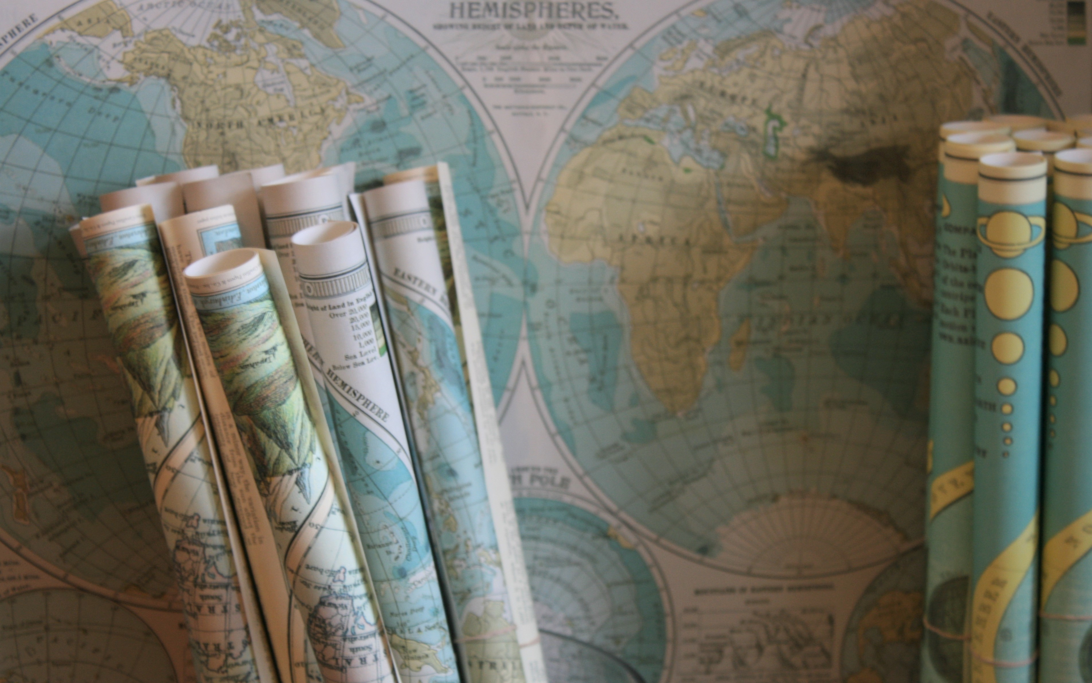 Generating Maps With Mapnik and Docker - DZone Integration