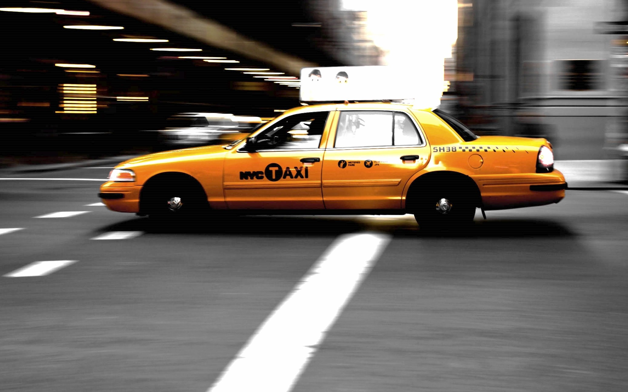 Understanding the Technology Stack Behind On-Demand Taxi