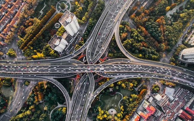 Using AI to Build Smarter Traffic Models - DZone AI