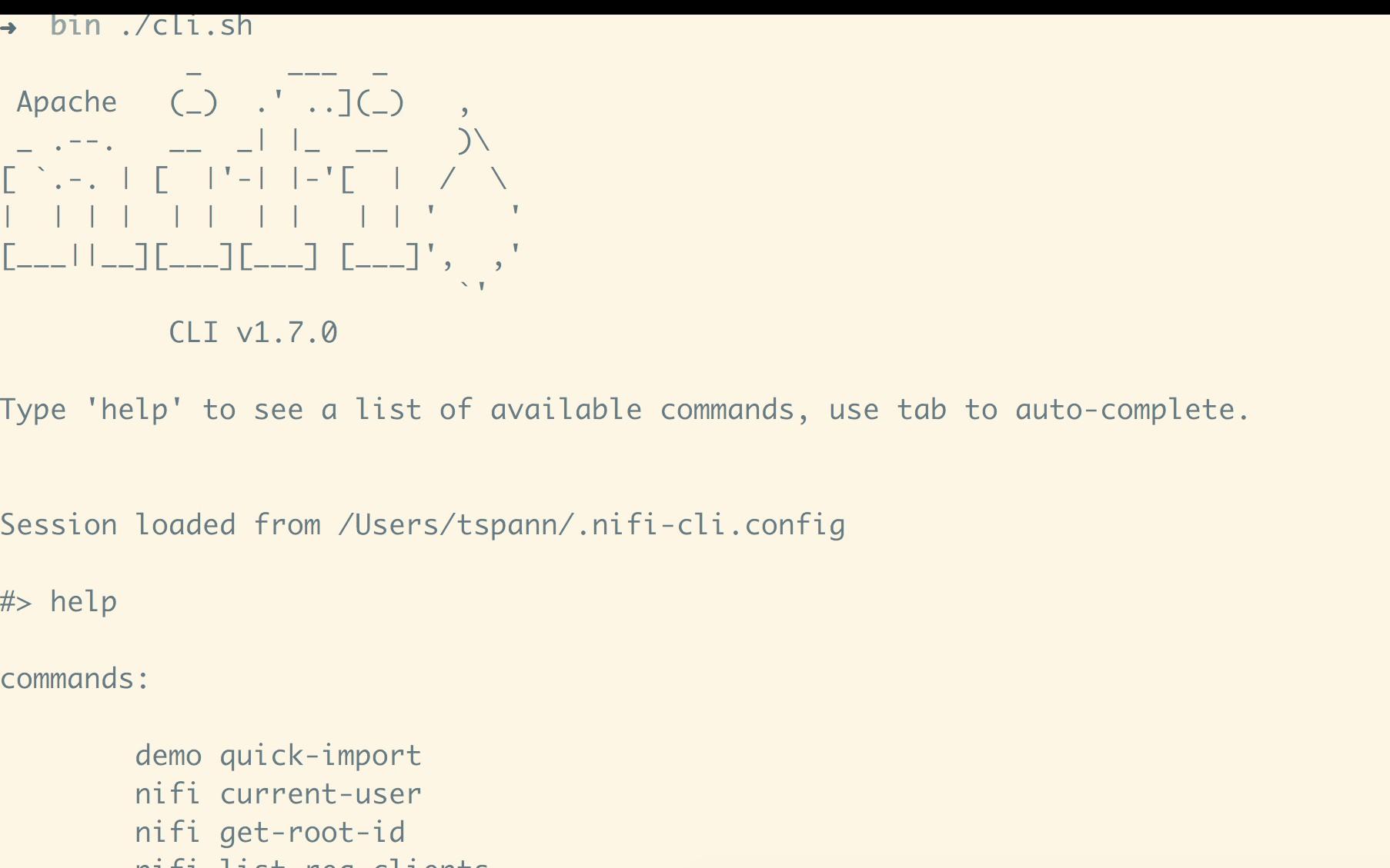 DevOps for Apache NiFi 1 7 and More - DZone Big Data
