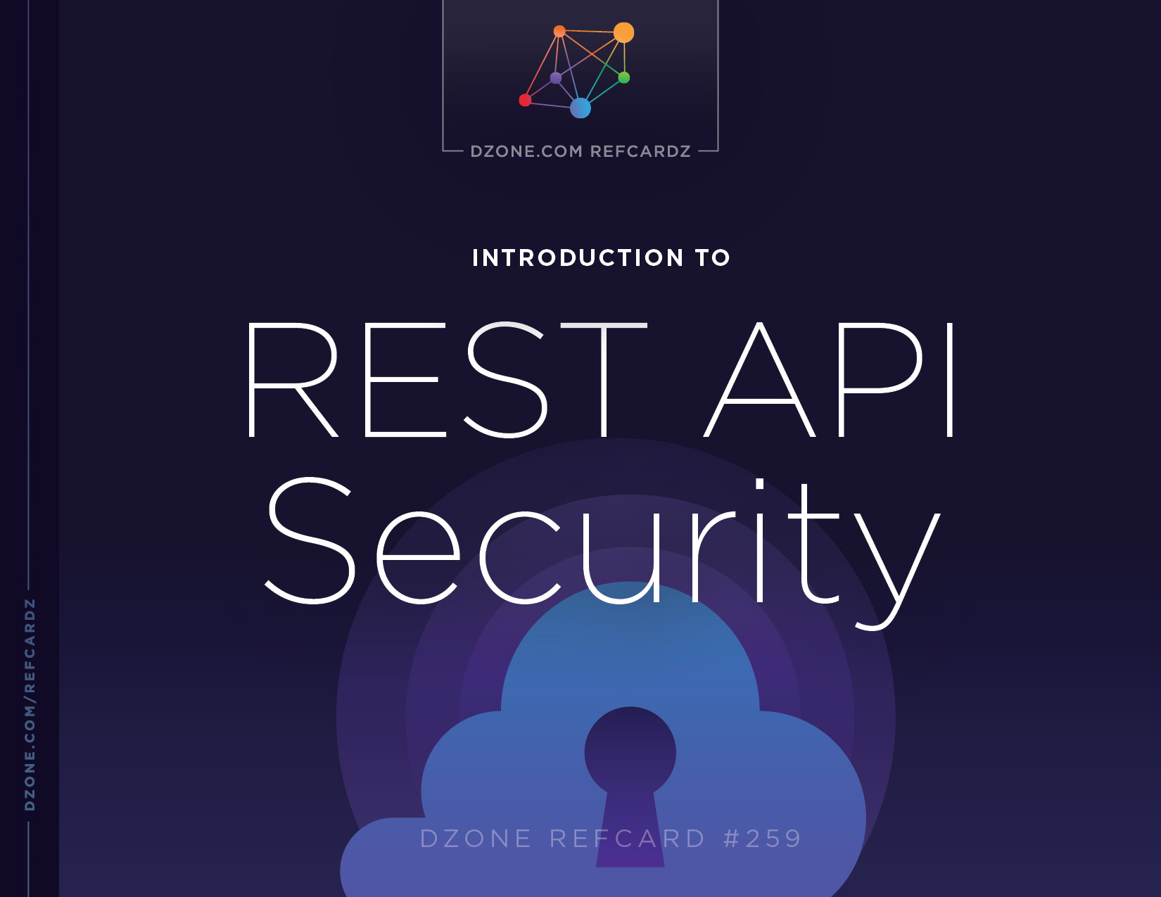 REST API Security - DZone - Refcardz