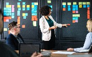 Making an Agile Organization