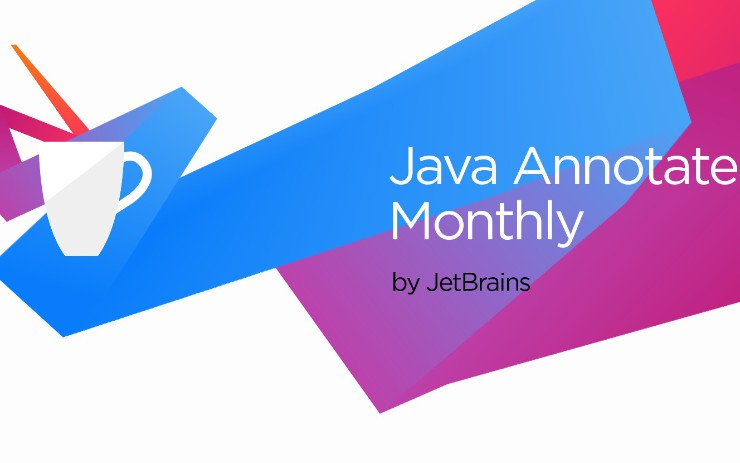 Java Annotated Monthly: November 2018