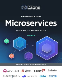 Microservices: Speed, Agility, and Flexibility