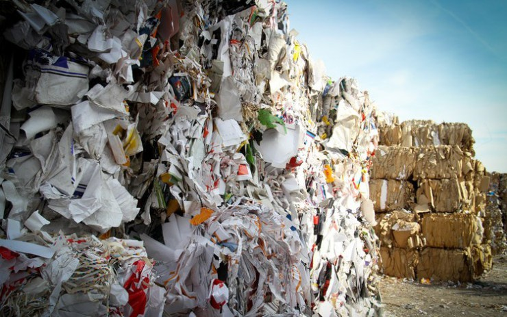 IoT and Food Waste: Have You Eaten All Your Food Today?