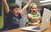 Kids Coding, Part 4