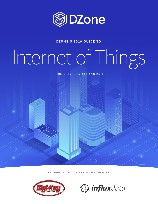 The Internet of Things: Connecting Devices and Data