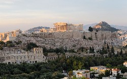How the Greek Debt Crisis Created a Thriving Sector of Startups
