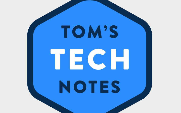 Tom's Tech Notes: What You Need to Know About Container Security [Podcast]