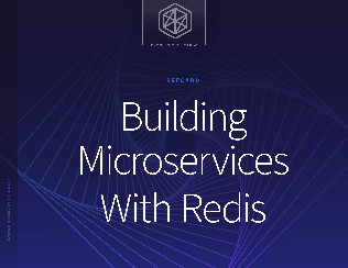 Building Microservices With Redis