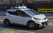 Why Making Driverless Cars Is Hard