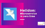 Build Microservices With Helidon