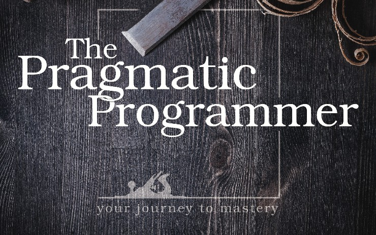 The Pragmatic Programmer Review and an Interview With Andy Hunt