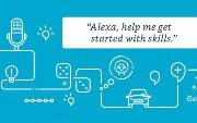 Build a Skill for Amazon Alexa