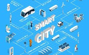 Smart City With an Event Streaming Platform Like Apache Kafka