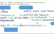Overview of C# Async Programming
