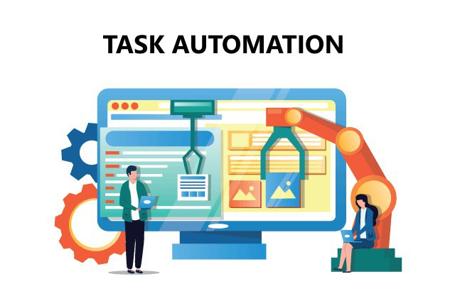 Task Automation for Professionals in 2021