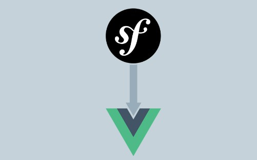Vue.js and Symfony User Authentication