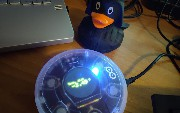 Using Arduino's New Oplà Kit to Read Remote Sensors and Display the Data in...