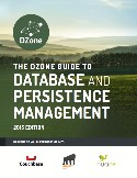 Database & Persistence Management