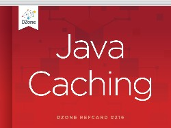 Java Caching