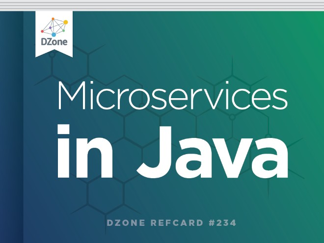 Learn Microservices in Java