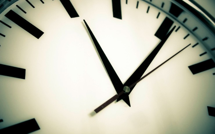Using the Timer Class to Schedule Tasks