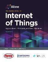 IoT: Applications, Protocols, and Best Practices