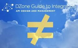 API Design Does Not Equal REST