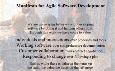Manifesto vs Process: Avoiding the Agile Ritual and Maximizing Customer Return Pt. 2