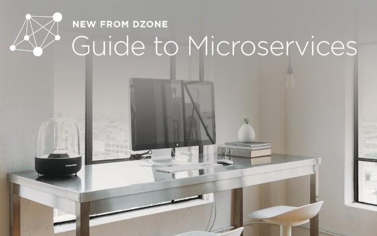 Streamlined Microservice Design in Practice