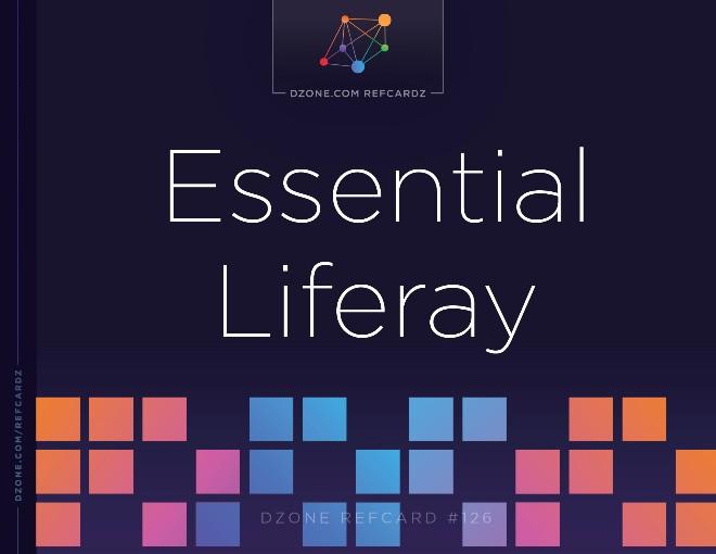Essential Liferay