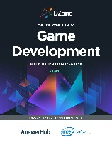Game Development: Building Immersive Worlds