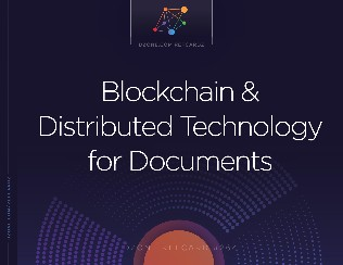 Blockchain and Distributed Ledger Technology for Documents