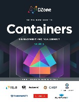 Containers: Development and Management