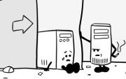 Serverless Economic Impact [Comic]