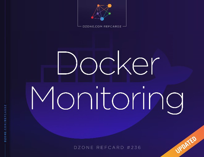 Introduction to Docker Monitoring