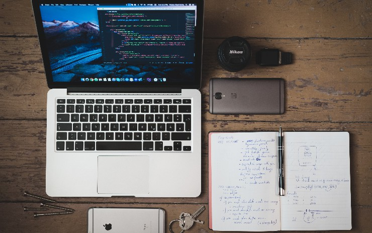 Single Page Application Using Server-Side Blazor